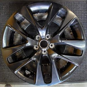 """70839 HYUNDAI GENESIS 2013-16 COUPE 18""""(FRONT) OEM RIM for Sale in New York, NY"""
