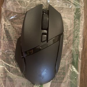 Razer Basilisk X hyper speed Wireless Gaming Mouse for Sale in Palm Bay, FL