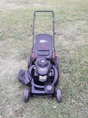 Lawn mower Self Propelled for Sale in Farmers Branch, TX