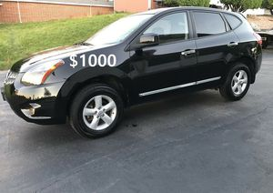🎁For sale 2012 Nissan Rogue perfect condition Family car!one owner!🎁 for Sale in Burbank, CA