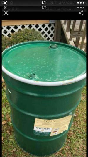 Barrel for Sale in Houston, TX