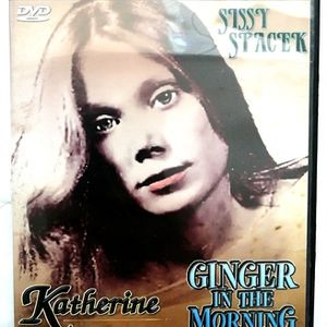 Katherine & Ginger In The Morning DVD for Sale in Mechanicsburg, PA