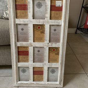 BRAND NEW PICTURE FRAME for Sale in Placentia, CA