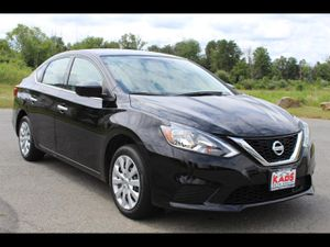 2019 Nissan Sentra for Sale in Chantilly, VA
