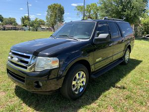 2008 Ford Expedition limited for Sale in Miami, FL