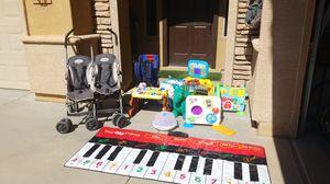Kids, Toddler stuff for Sale in Queen Creek, AZ