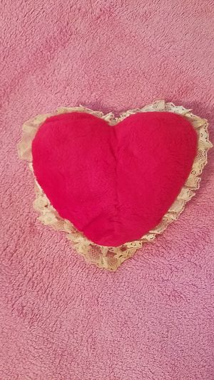Brand new Valentine's day red heart for Sale in Williamsport, PA