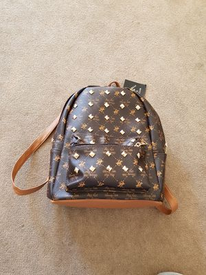 Brand New Beverly Hills Polo Club small bag backpack for Sale in San Francisco, CA