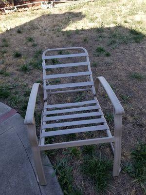 Patio furniture for Sale in Vallejo, CA