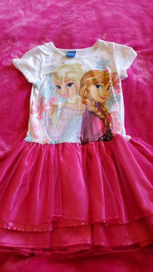 Frozen dress for Sale in Los Angeles, CA