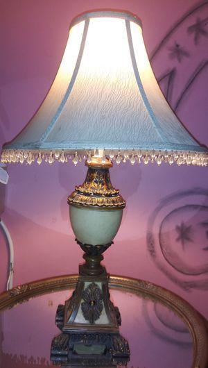 Unique Antique Lamp for Sale in San Bernardino, CA