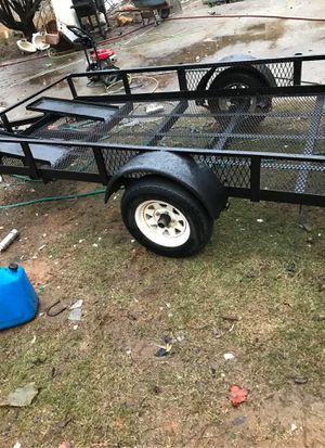Trailer 5x10 for Sale in Auburn, GA
