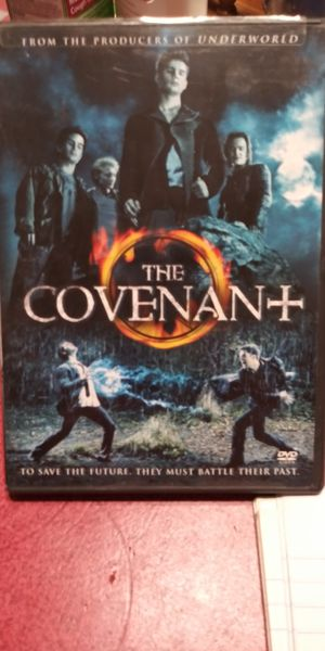 The Covenant dvd for Sale in Brainerd, MN