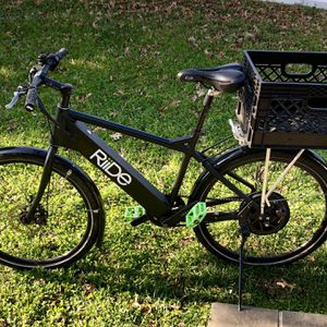 Riide V1.1 E-Bike for Sale in Alexandria, VA