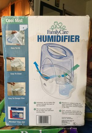 Humidifier for Sale in Lansing, MI