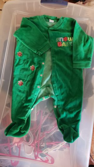 6-9 months baby girl clothing for Sale in La Vergne, TN