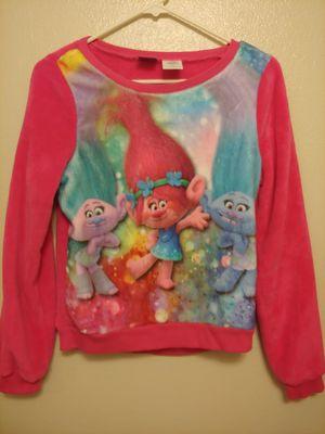 Girl's Trolls Comfy Sweater for Sale in Yuma, AZ
