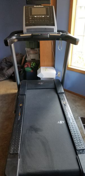 Nordictrack commercial 2950 treadmill for Sale in Hillsboro, OR