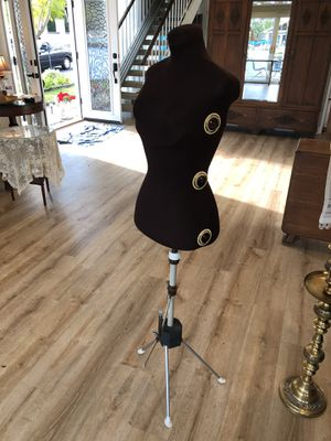 Dress Form for Sale in Lake Forest, CA