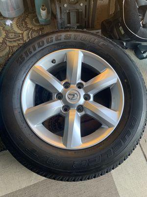 Lexus GX460 wheels for Sale in Escondido, CA
