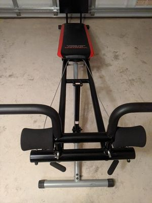 Weider Ultimate Body Works for Sale in Port St. Lucie, FL