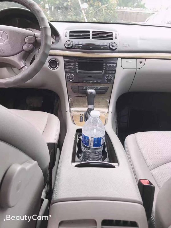 2007 Mercedes Benz E350 3,000 clean title