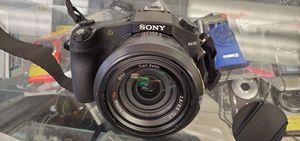 """Sony cybershot digital still camera with 3"""" LCD for Sale in Opelousas, LA"""