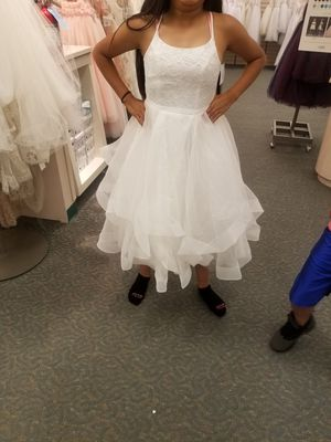 Flower girl dress for Sale in Gilroy, CA