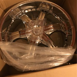 4 ZINIK Luxury Alloy Wheels for Sale in The Bronx, NY