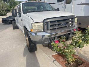 2004 ford F450 power stroke diesel for Sale in Glendale, AZ