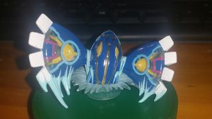 Pokemon Kyogre Legendary Figure / Toy for Sale in St. Petersburg, FL