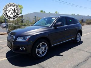 2015 Audi Q5 for Sale in Kent, WA