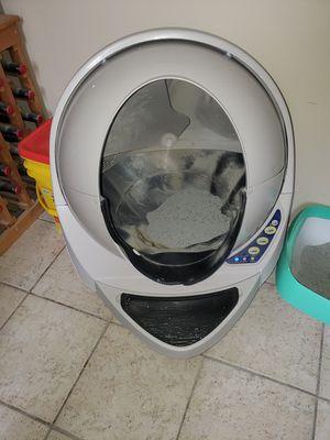 Litter Robot for Sale in Carrollton, TX
