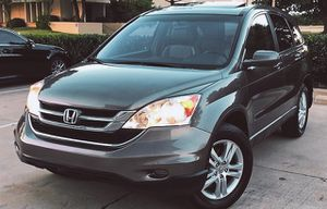 HONDA 2010 CRV AWD EXCELLENT NEW LIKE for Sale in Greensboro, NC