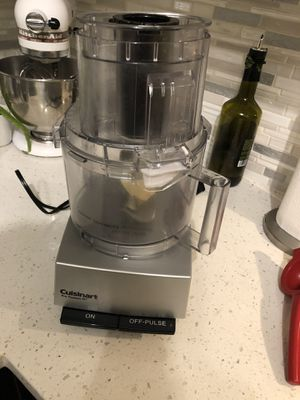 Cuisinart Pro Custom 11 for Sale in Chevy Chase, MD