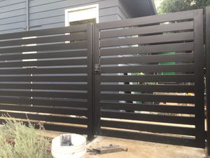 Fences and gate for Sale in Glendale, CA