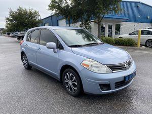 2010 Nissan Versa hatchback for Sale in Orlando, FL