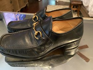 Gucci Horse bit loafer size 10 US for Sale in Houston, TX