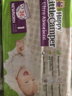 Newborn Diapers for Sale in Hobart,  IN