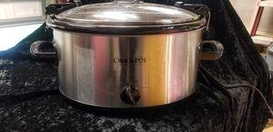 Crock Pot for Sale in Eagle Lake, FL