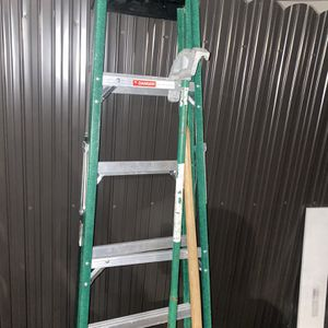 6ft Ladder for Sale in Miami, FL