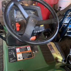 John Deere Tractor for Sale in La Puente,  CA