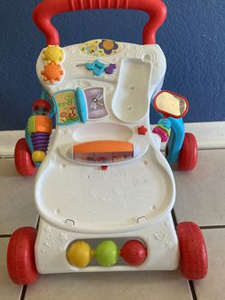 Baby Push Walker for Sale in Elm Mott,  TX