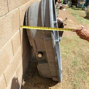 Black rubber waste water pool for Sale in Phoenix, AZ