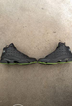 """Jordan 13 """"Altitude"""" U.S. men's size 10 for Sale in Odenton, MD"""