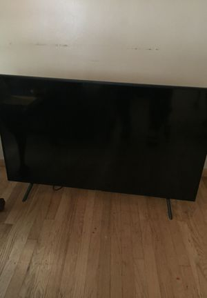 55inch TV needs fixed for Sale in Brook Park, OH