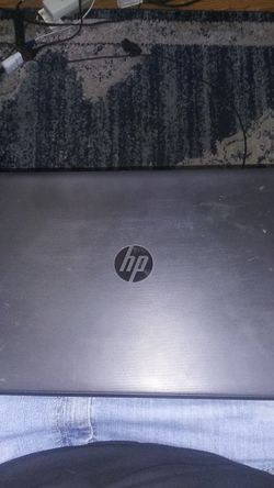 Hp lap top for Sale in Vallejo,  CA