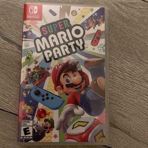 Super Mario Party for Sale in Los Angeles, CA