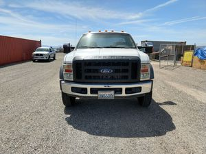 Dissel Ford F450 2008 for Sale in Lancaster, CA