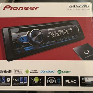 Pioneer Bluetooth player for Sale in Las Vegas, NV